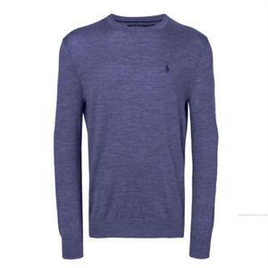 Polo Ralph Lauren Merino Wool Crewneck Sweater M